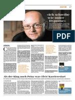 Interview Cueni Südostschweiz 1.7.15