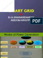 Smart Grid Trg Class 07.07.15
