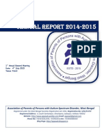 annual report of appa 2014-15 v1 2