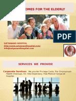 Dementia Care Homes in Pune
