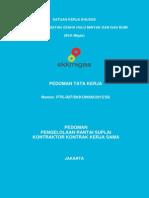 PTK 007 Revisi Tahun 2015