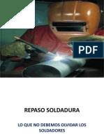 6.- Conceptos Basicos de Soldadura