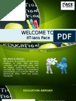 IIT-ians Pace