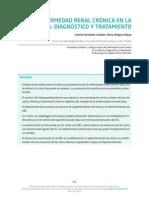 Enfermedad Renal Crónica 2014 AEP