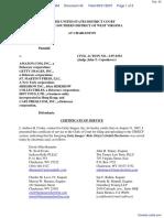 Curran v. Amazon.Com, Inc., et al - Document No. 42