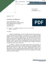 Amgen Inc. v. F. Hoffmann-LaRoche LTD et al - Document No. 935