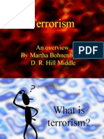 Terrorism.ppt