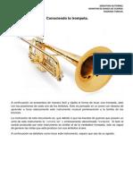 Conociendo La Trompeta
