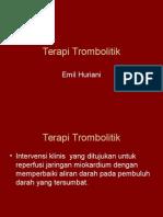 Terapi_Trombolitik