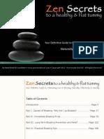 Master Zen Secret