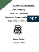 2014-15 TE Mechanical (CGPA)