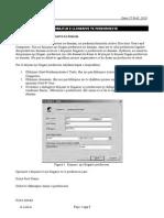 Leksion 8 Menaxhimi i Profileve Te Perdoruesve, Mirembajtja e Llogarive Te Perdoruesve