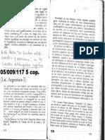 Los Hombres Del 80, Literatura y Optimismo (en La Literatura Autobiográfica Argentina)