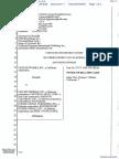 Veoh Networks, Inc. v. UMG Recordings, Inc. et al - Document No. 11