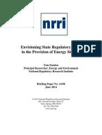 Estg Nrri Report