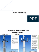 ALU 9927 and 9928 MMBTS Overview