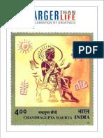 Sushil Handa Ltl Chandragupt Maurya
