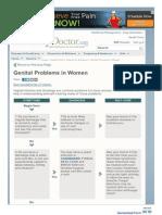 40 Http Familydoctor Org Familydoctor en Health Tools Search by Symptom Genital Problems Women HTML