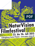 NaturVision Filmfestival 2015