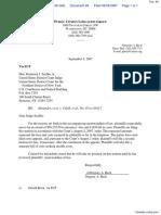 Alexander et al v. Cahill et al - Document No. 48