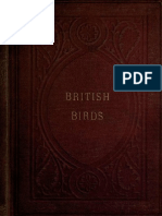 Francis Orpen Morris (1810-1893) - The History of British Birds (Volume 8)