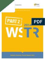 Symantec Wstr 2014 Part 2 In