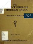 The Ancient Church and Modern India_Phillips