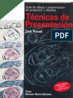 Dick Powell - Tecnicas de Presentacion