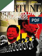 Fortune - 27 October 2014
