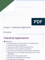 Lec5 Industrial Application