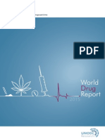 World Drug Report 2015