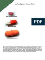 ¿Pueden Las Drogas 'Inteligentes' Hacerte Más Inteligente?