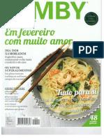 Revista Bimby 02-2015