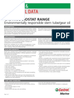 Biostat Range Stren Tube