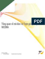 01 Flexi WCDMA BTS and Module Overview (WN5.0 - RU10) VNM