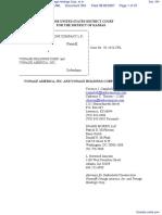 Sprint Communications Company LP v. Vonage Holdings Corp., et al - Document No. 354