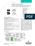 TMC260_datasheet