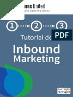 Tutorial de Inbound Marketing[1]
