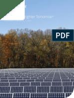 Sunpower Sustainability Report