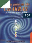 Anodea Judith Nueva Guia de Los Chakras