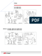 Diagrama Electrico Smec1221f