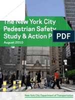 Ped Safety
