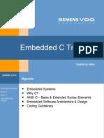 Embedded C - PeK
