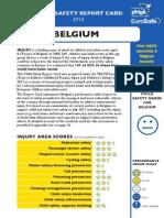 Belgium Report Card (1)