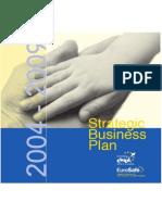 Business Plan 2004 2009