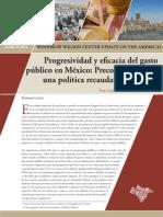 Politica Fiscal en Mexico