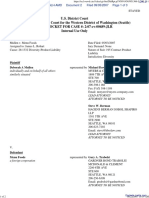 MULLEN et al v. MENU FOODS - Document No. 2