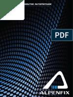 Catálogo ALPENFIX