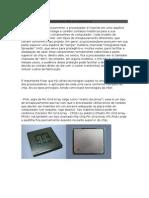 EncapsulaEncapsulamento Dos Processadores