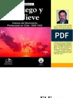 Luis Orellana U. - El Fuego y La Nieve, Historia Del Movimiento Pentecostal en Chile 1907-1932